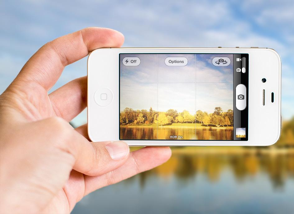как четко фотографировать на телефон Студопедии можете
