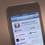 Деинсталляции Cydia с iРad или iРhone при помощи ПК