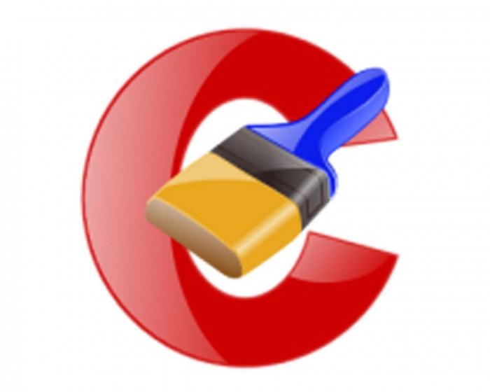 Логотип Cleaner
