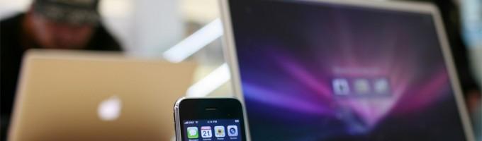 Айфон и USB