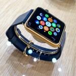 В первый день продажи Apple Watch в России было продано 1500 экземпляров