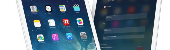 Smartcover для iPad 5 может быть анонсирован 22 октября