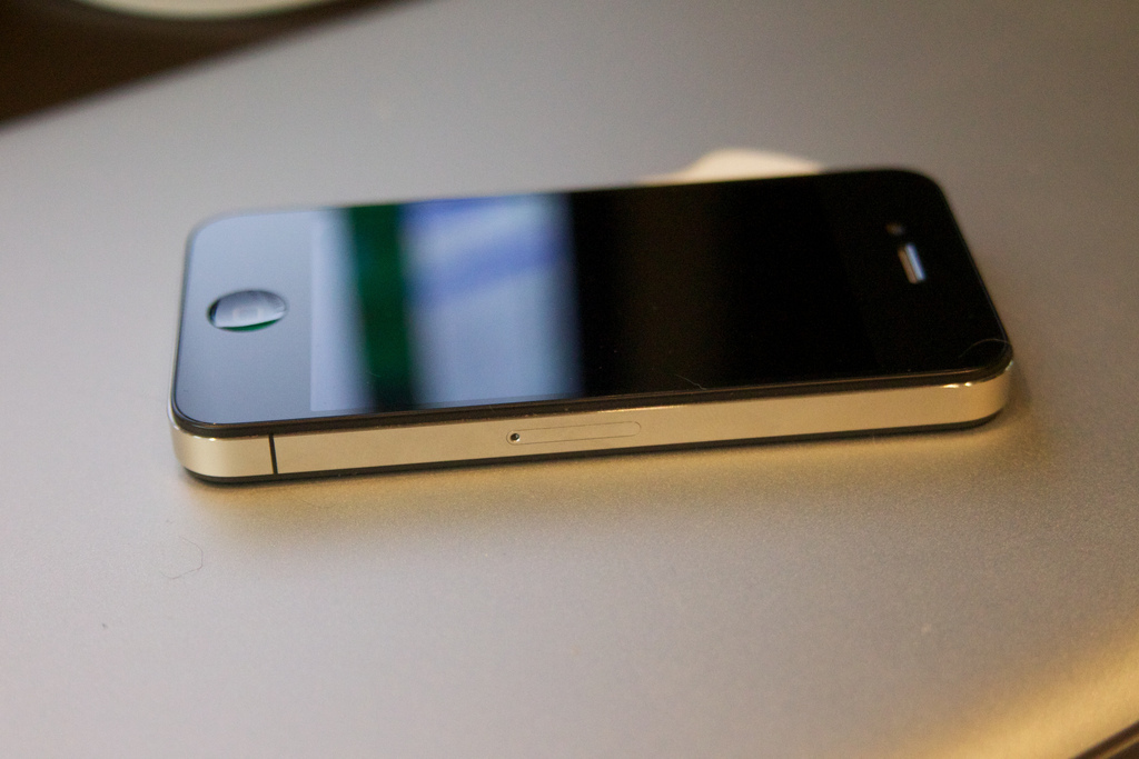 Несколько несложных способов перезагрузки iPhone 4