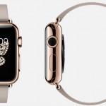 Умные часы от Apple выйдут уже в апреле