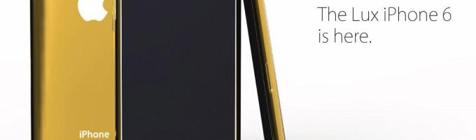 iPhone 6 станет доступен в Украине