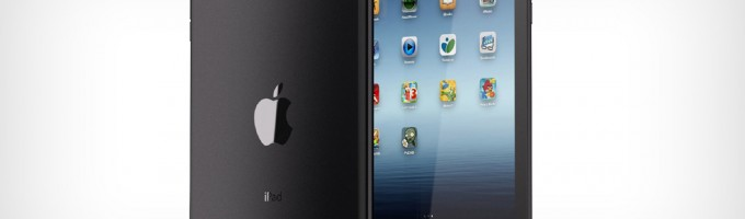 Продажи iPad mini Retina могут начаться уже сегодня