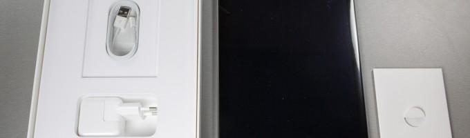 Сравнение iPad Air со всеми предыдущими iPad