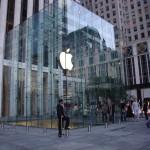Apple зарабатывает $57,6 на каждом посетителе своих магазинов