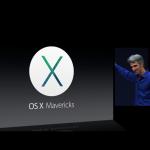 В OS X Mavericks есть потрясающие скрытые обои