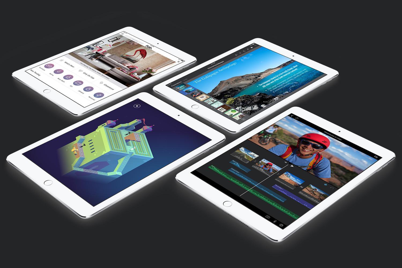Стала известна дата начала продаж нового iPad Air с LTE
