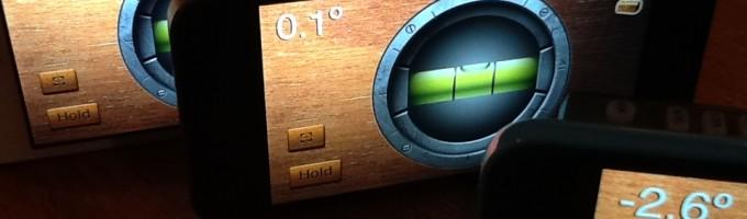 Обновление на iOS 7.0.3 устраняет проблему с компасом и уровнем на iPhone 5c