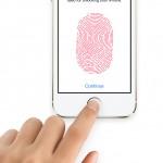 С чего начинался Touch ID
