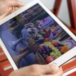 Что, если бы дизайнеры Apple и Samsung объединились?