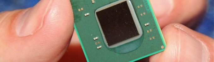 Мобильные процессоры для Apple от Samsung станут дороже