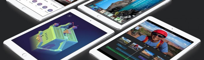 Онлайн презентация Apple [Увидим iPad Mini?]