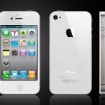 Китайский iPhone 4g не от Apple