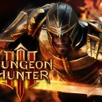 Dungeon Hunter 3 на iPhone
