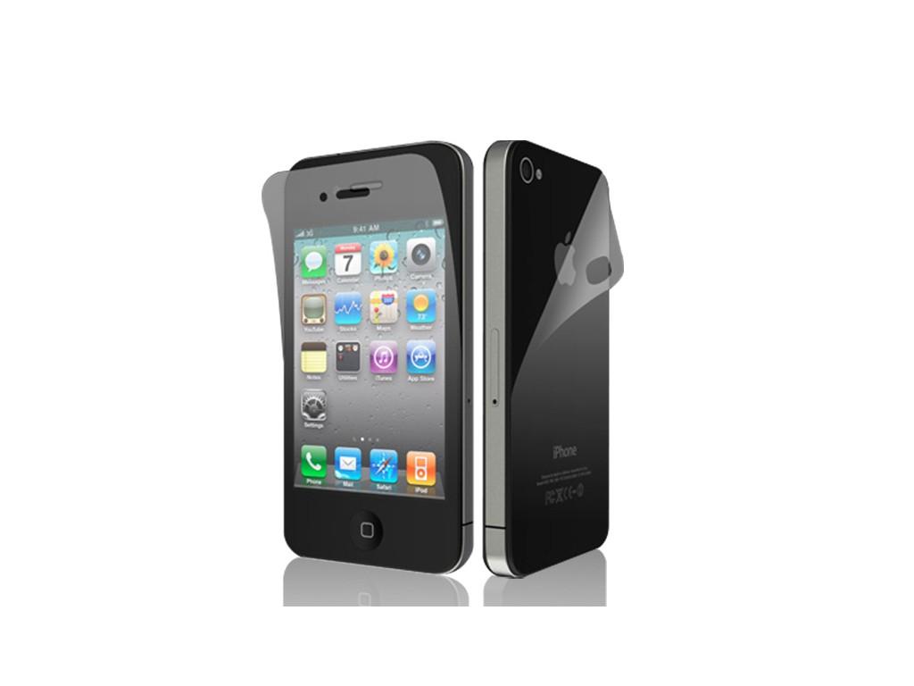 Защитная пленка для iPhone 4 и 4S