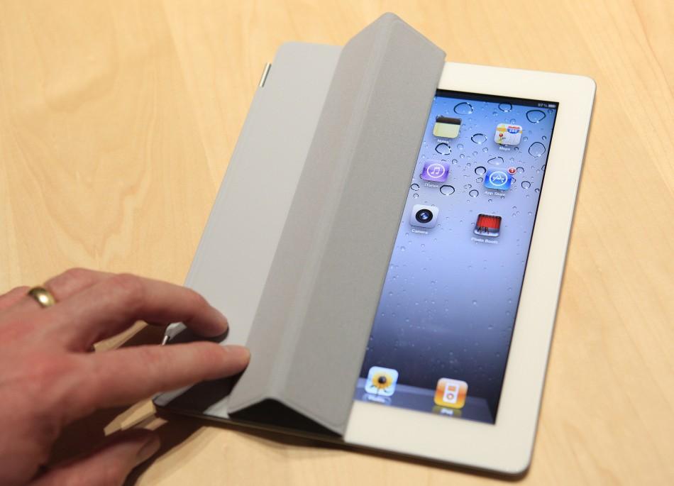 Лучшие гаджеты для iPad 2