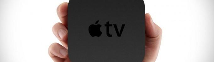 Грубер: в Купертино работают над обновлением Apple TV