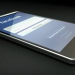 Прототип Facebook-телефона