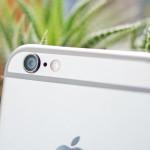Apple работает над цифровой камерой