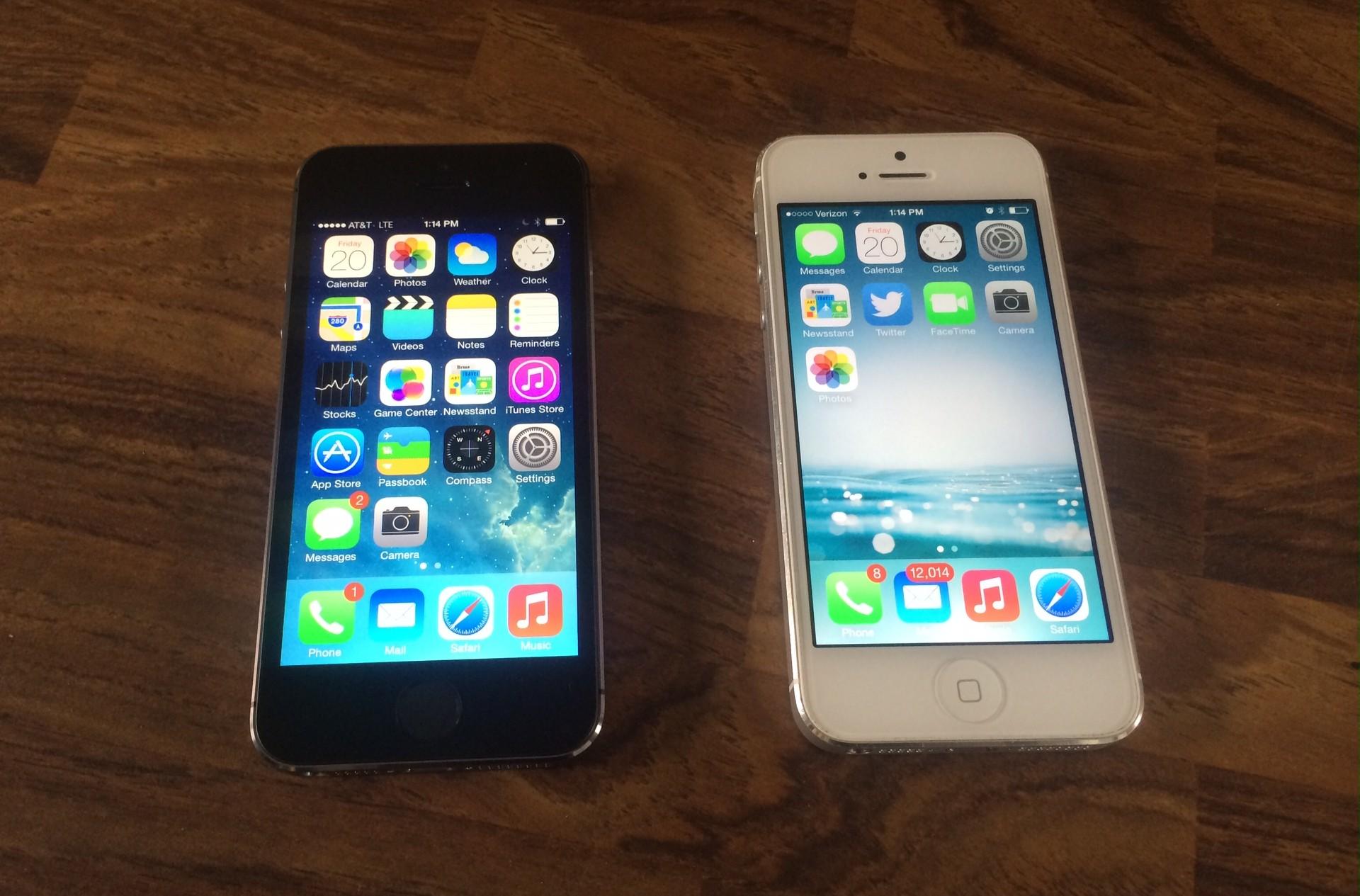 5 причин, по которым iPhone 5 может проиграть устройствам Android