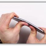 Новенький iPhone может, будет гибким