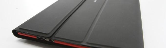Touchtype — чехол, объединяющий iPad и беспроводную клавиатуру