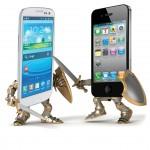 Apple заинтересована OLED-дисплеями Samsung
