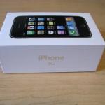 iPhone 3GS: косметический апгрейд