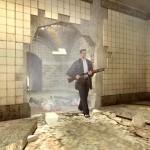 Rockstar выпустит Max Payne на iOS 12 апреля