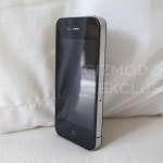 Прототип iPhone 5 найден в России?