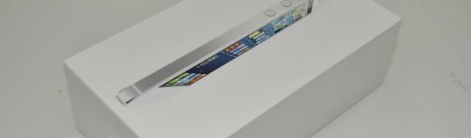 iPhone 5 появится летом или осенью 2012 года