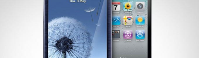 Samsung Galaxy S III: первые фото и дата запуска