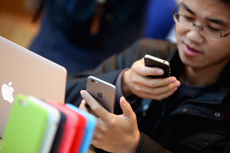Почему Apple делает свои iPhone в Китае?