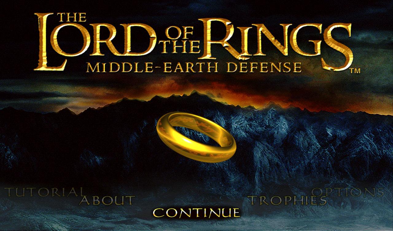 Игра Lord of Darkness — мини-властелинчик тьмы в смартфоне