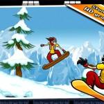 Обзор игры iStunt 2 — Snowboard
