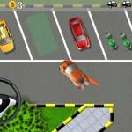 Обзор игры Parking Mania