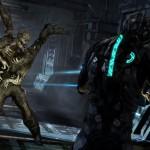 Игра Dead Space — Территория некроморфов