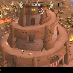 Игра BABEL Rising — симулятор Бога на iOS