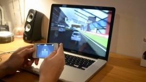 Real Racing 2 портирована на Mac