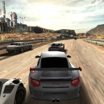 Need For Speed: The Run не выйдет на iOS