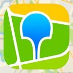 2ГИС — первые 3D карты России для iPhone