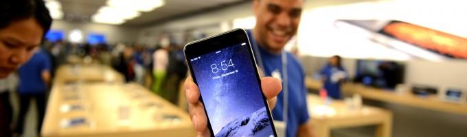 МТС дарит подарки покупателям iPhone 4S