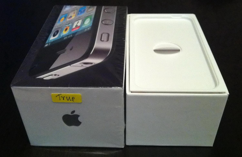 iPhone 4S продается более чем в 30 странах