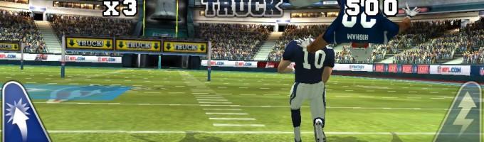 Игра NFL Rivals