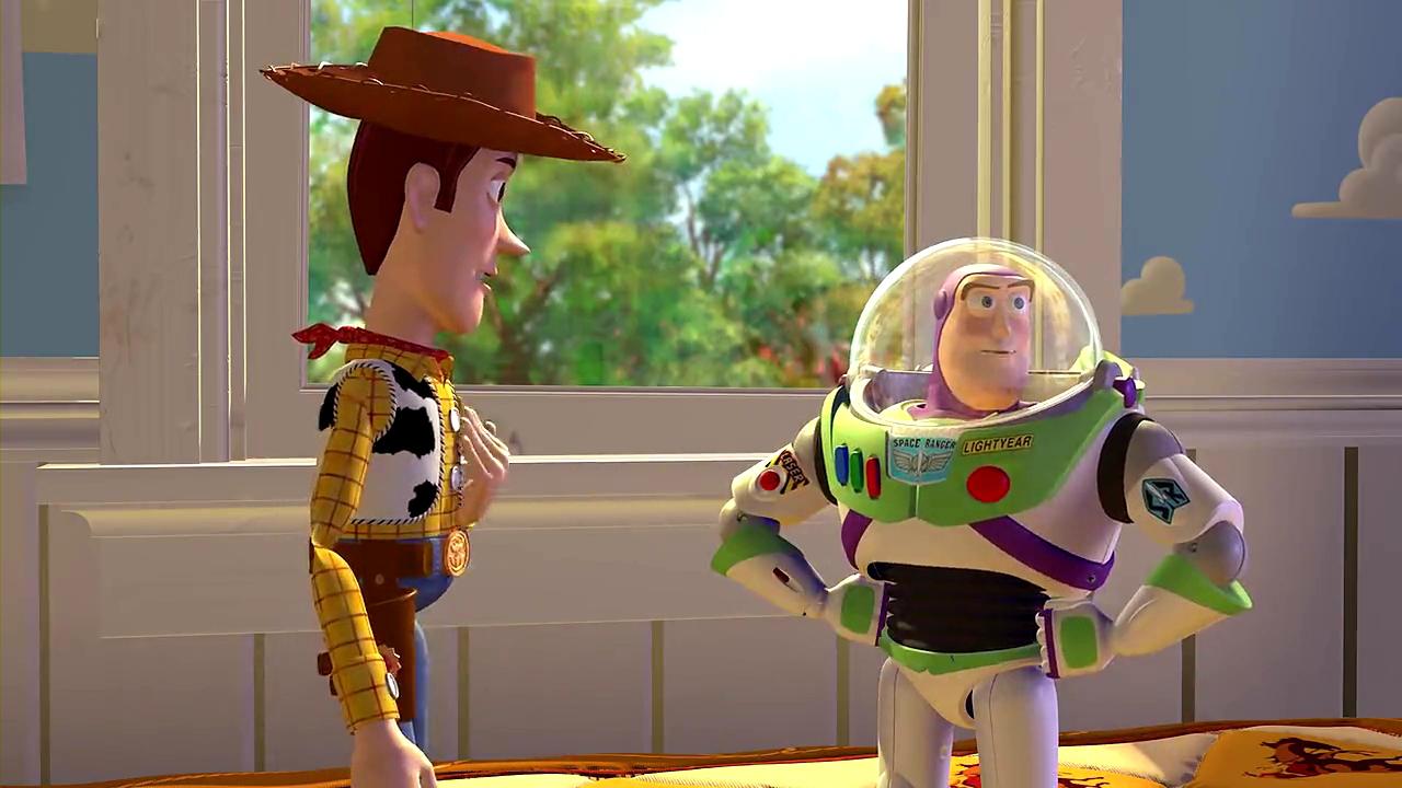 «Toy Story» или десятилетие без Стива Джобса