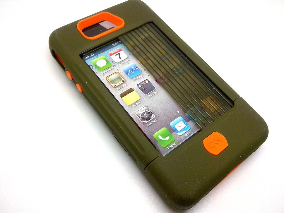 Case-Mate Tank — защити свой iPhone