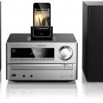 Philips DCM2020 — аудиосистема с поддержкой iPod, iPhone и iPad